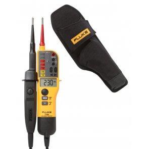 Tester tensiune FLUKE-T150/H15 6V la 690V AC LCD