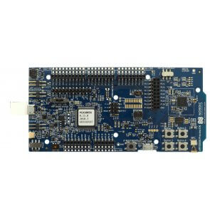Kit de dezvoltare pentru SoC wireless nRF52840