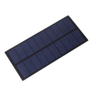 Panou solar mini 5V 1.25 W 100mAh
