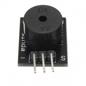 Modul Buzzer pasiv standard pentru Arduino