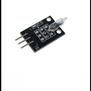 Modul medalion de mercur pentru Arduino