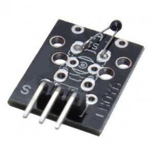Modul senzor temperatura analog pentru Arduino