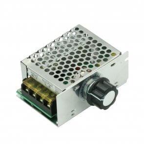 Modul regulator tensiune 4000W 220V