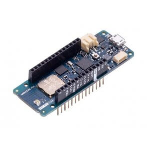 Placă dezvoltare Arduino MKR WAN 1310