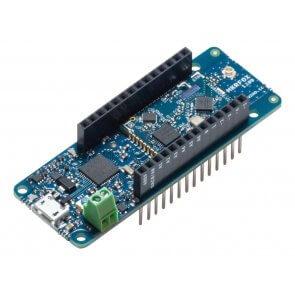Placă dezvoltare Arduino MKR FOX 1200
