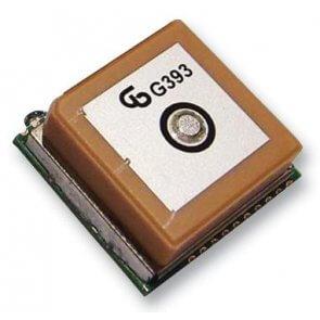 Modul receptor GPS SiRFstarIV A2235H