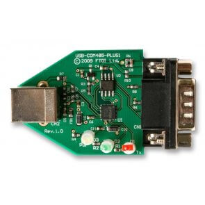 Placă adaptor FTDI USB-COM485-PLUS1