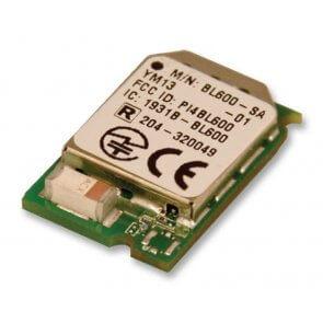 Modul BLE  LAIRD BL600-SA smartBASIC