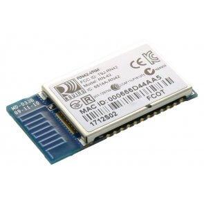 Modul Bluetooth 2.1 Clasa 2 +EDR Microchip 3MBPS 2.4GHz