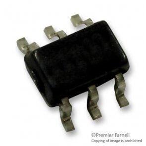 Senzor Temperatură IC Digital -55 până la 125 ° C