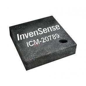 Modul MEMS ICM-20789 senzori inerție și presiune 6+1 axe