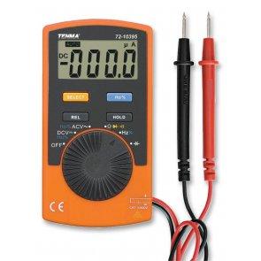 Multimetru Digital TENMA 72-10395