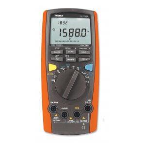 Multimetru Digital TENMA 72-7730A