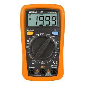 Multimetru Digital TENMA 72-13440