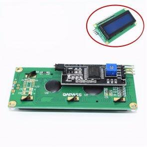 Ecran LCD 1602 IIC/I2C