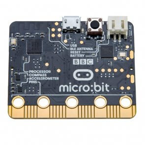 Alaplap Micro:bit