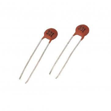 Condensator ceramic 2PF-0.1UF