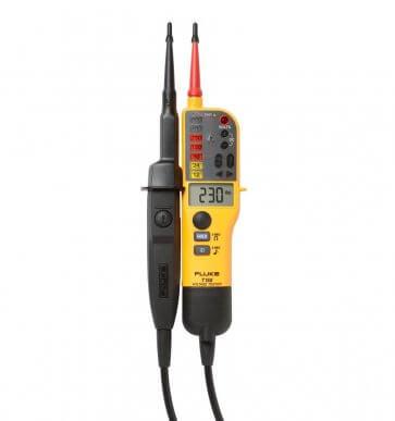 Tester de tensiune FLUKE T150