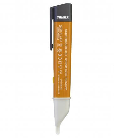 Tester de tensiune Tenma 72-3560
