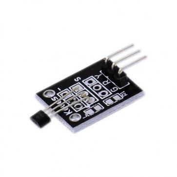 Modul senzor magnetic Hall 5V DC pentru Arduino