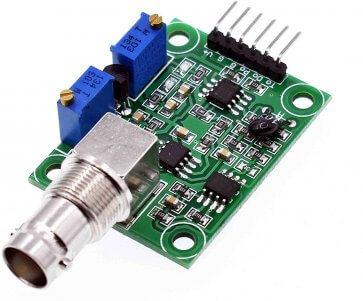 Modul senzor detectare nivel PH 0-14