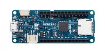 Placă dezvoltare Arduino MKR Zero