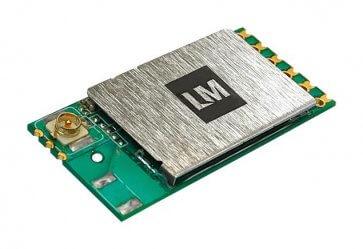 Modul LAN Wireless LM  2.4 GHz