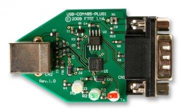 Placă adaptor FTDI USB-COM485-PLUS1