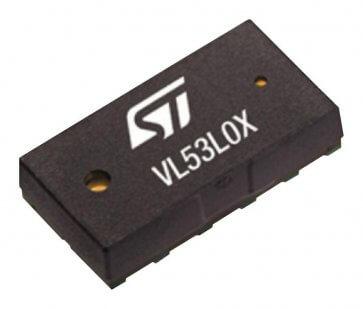 Senzor proximitate digital detectare gesturi VL53L0X