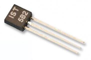 Senzor Temperatură IC -50 până la 150 ° C