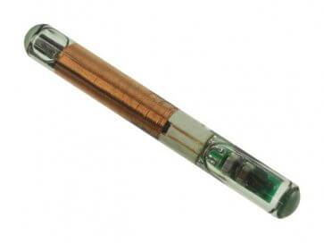 Transponder Încapsulat Multiplu 134.2KHz