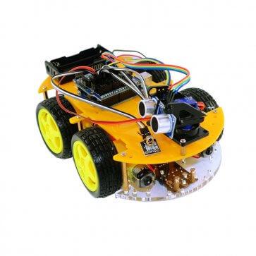 Kit mașină inteligentă Bluetooth