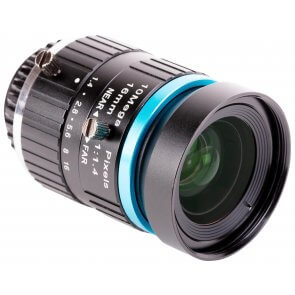 Obiectiv 16mm TELEPHOTO pentru cameră Raspberry Pi HQ
