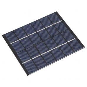 Panou solar mini 6V 2W