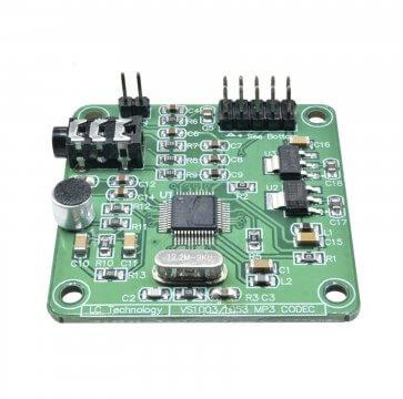 Modul Audio MP3 VS1053