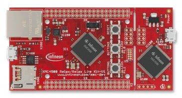 Placa de dezvoltare XMC4500 Relax Kit-V1