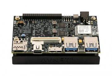Placa de dezvoltare Ultra96-V2, Zynq UltraScale + MPSoC