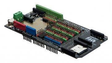 Shield senzor expansiune DFR0165