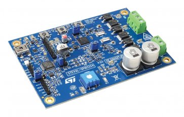 Driver motor STSPIN32F0B BLDC trifazat