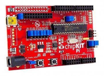 Placă dezvoltare CHIPKIT PI