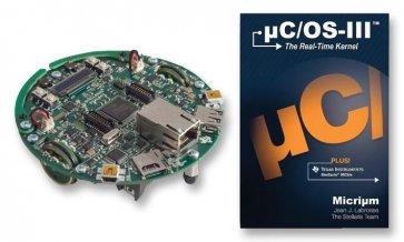 Placă dezvoltare Stelaris Robotics EKB-UCOS3-BNDL