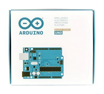 Placă dezvoltare Arduino Uno Rev3 RETAIL ATmega328P MCU