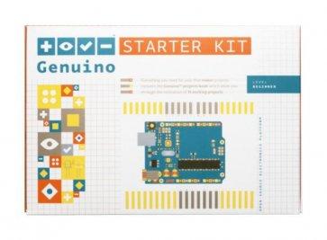 Kit start Arduino Uno 15 proiecte (germană)