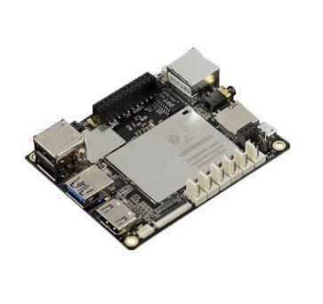 Placă dezvoltare LattePanda V1.0 2GB RAM/ 32GB Windows License