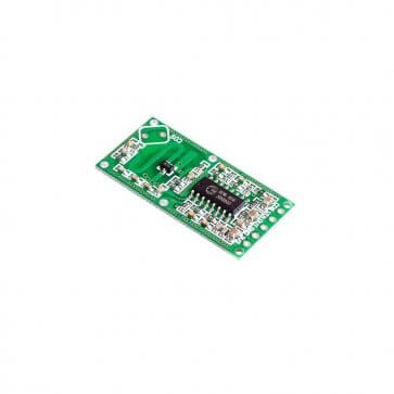 Senzor Radar cu Microunde RCWL-0516