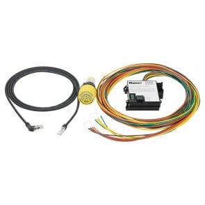 Tester de tensiune VS-AVT-C08-L10E