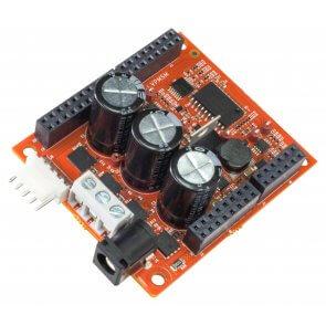 Placă Platformă FRDM control motor PMSM 3 faze 24-28VDC