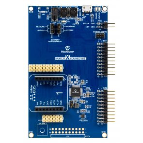 Kit de dezvoltare Xplained Pro