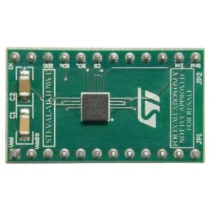Placa adaptare IIS328DQ STEVAL-MKI170V1
