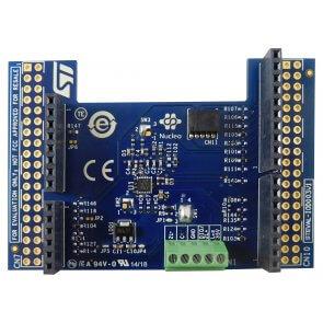 Placă expansiune Dispozitiv PHY I6-Link L6362A